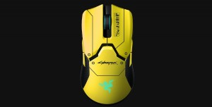 Razer, Cyberpunk 2077 Temalı Mouse Duyurdu