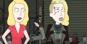 Rick and Morty 5. Sezonunda Klon Beth Gizemi Çözülebilir