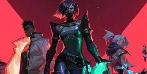 Riot Games Valorant'ın Yeni Haritasının Görüntüsünü Paylaştı