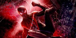 Spider-Man: Miles Morales Oynanış Videosu Yayımlandı