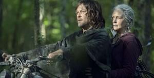 The Walking Dead Netflix'ten Kaldırıldı!