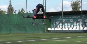 Yerli Uçan Araba Tusi'nin Test Sürüşlerine Başlandı