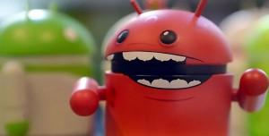 Android Sistem Uygulamalarını Kaldırma