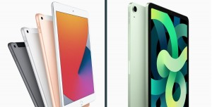 iPad 8 vs iPad Air 4 Kıyaslaması! Hangisi Daha İyi?