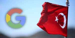 Türkiye'nin Google Cezası Dünya Basınında Yankı Buldu