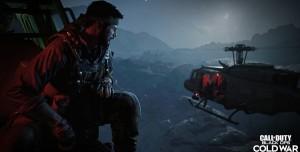 Call of Duty: Black Ops Cold War İnceleme Puanları Yayınlanıyor