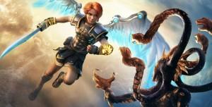 Immortal: Fenyx Rising İçerikleri Detaylandırıldı