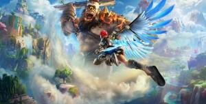 Immortals: Fenyx Rising Sistem Gereksinimleri Açıklandı