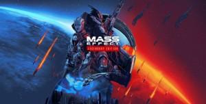 Mass Effect Legendary Edition Resmi Olarak Duyuruldu