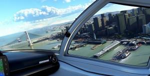 Microsoft Flight Simulator İçin VR Desteği Yakında Geliyor