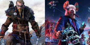 Ubisoft Oyunları Yeni Nesil Konsollarda Gerçek 4K Deneyimi Sunacak Mı?