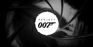 Yeni James Bond Oyunu Project 007 Duyuruldu