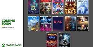 Xbox Game Pass Kasım 2020 Oyunları Duyuruldu!