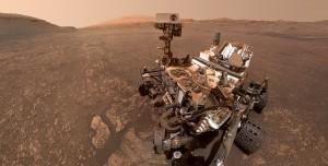 NASA Keşfine Göre 4 Milyar Yıl Önce Mars'ta Yaşam Vardı
