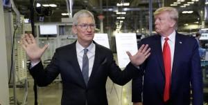 Apple'ın iPad Fabrikaları Çin'den Ayrılıyor: İşte Sebebi