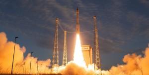 Arianespace Vega Roketi Fırlatma Hatası İnsan Kaynaklıymış