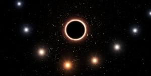 Dünya, Samanyolu Kara Deliğine Düşünülenden Daha Yakın