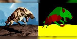 Google Yapay Zekası ile Kendi Bölüm Sonu Canavarınızı Oluşturun