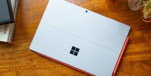 Intel Iris Xe'li Microsoft Surface Pro 8 ve Laptop 4 Sızdırıldı