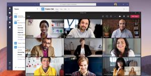 Microsoft Teams ile 24 Saat Ücretsiz Görüşme Gerçekleştirin