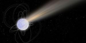 Uzay Tarihinde İlk! Samanyolu'nda Gizemli Radyo Sinyali Tespit Edildi