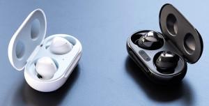 Samsung Galaxy Buds Pro TWS Kulaklıkları Ortaya Çıktı