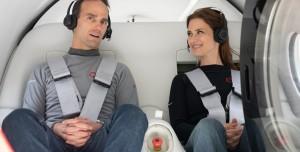 Virgin Hyperloop Ultra Hızlı Seyahatler İçin İnsanlı Testlere Başladı