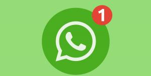WhatsApp'a Daha Sonra Oku Özelliği Geliyor! İşte Tüm Yenilikler