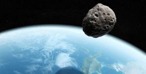 Dev Asteroidin Dünya'ya Çarpma Olasılığı Yükseldi