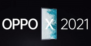 Genişleyebilen Ekranlı Oppo X 2021 Tanıtıldı: Teknoloji Nereye Gidiyor?