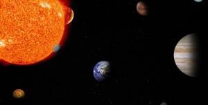 Güneş'te Büyük Patlama Meydana Geldi