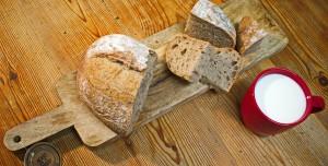 İngiliz Uzmanlar: Ekmek ve Süte D Vitamini Eklensin