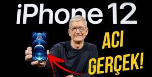 Steve Jobs Olsa Böyle Olmazdı! - iPhone 12 Maliyeti Ne Kadar? (Video)
