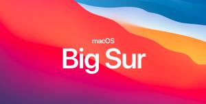 macOS Big Sur Nasıl İndirilir? macOS Big Sur Çıktı!
