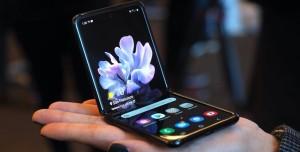 Samsung'dan Ucuz Katlanabilir Telefon Geliyor: Galaxy Z Flip Lite