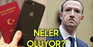 IMEI Kaydı Hayal Oldu, Sosyal Medya Siteleri Kapanıyor! - Teknoloji Haberleri #121