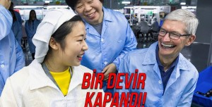 Apple Fabrikaları Kapatıyor, Beklenen Telefon Türkiye'de! - Teknoloji Haberleri #124