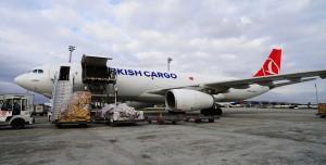 Turkish Cargo, Koronavirüs Aşılarını Taşımaya Başladı
