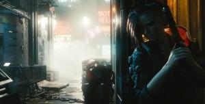Cyberpunk 2077'de Karakter Tırnağına Kadar Özelleştirilebilecek!