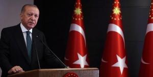 Cumhurbaşkanı Erdoğan'dan Türkiye'nin Üreteceği Aşı Hakkında Açıklama