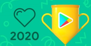 Google Play'in En İyileri İçin Oylama Süreci Başladı