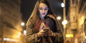 Google Yürürken Mesaj Göndermenizi Engelleyecek