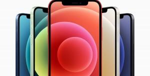 iPhone 12 Modellerinin Açılış Hızları Karşılaştırıldı