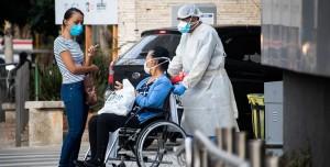 Prof. Dr. Özlü: Koronavirüste İkinci Pik Yaşıyoruz