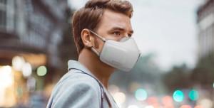 Özellikleri ile Dikkat Çeken LG Yüz Maskesi Satışa Sunuldu