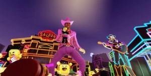 Lil Nas X'in Roblox Konseri İzlenme Sayısıyla Dudak Uçuklattı!
