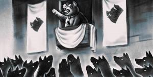 Orwell's Animal Farm Çıkış Tarihi Açıklandı