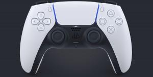 PS5 DualSense'in Çıkarılabilir Bir Paneli Var