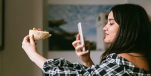 Snapchat İçerik Oluşturucularını Sevindiren Bir Özellik Aldı