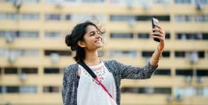 Snapchat Spotlight ile TikTok'a Rakip Oldu!